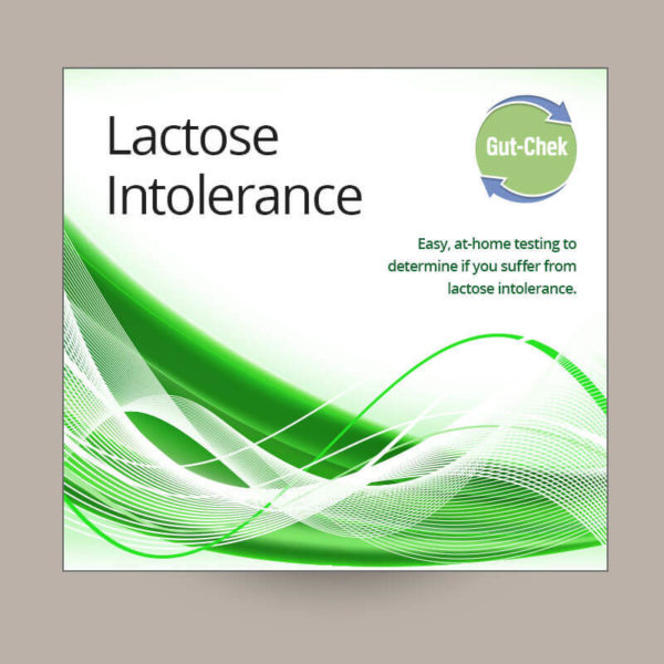 Gut-Chek for Lactose Intolerance