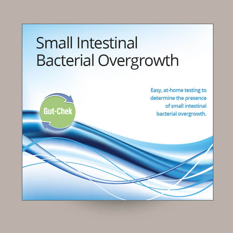 Small Intestinal Bacterial Overgrowth Hydrogen Breath Test